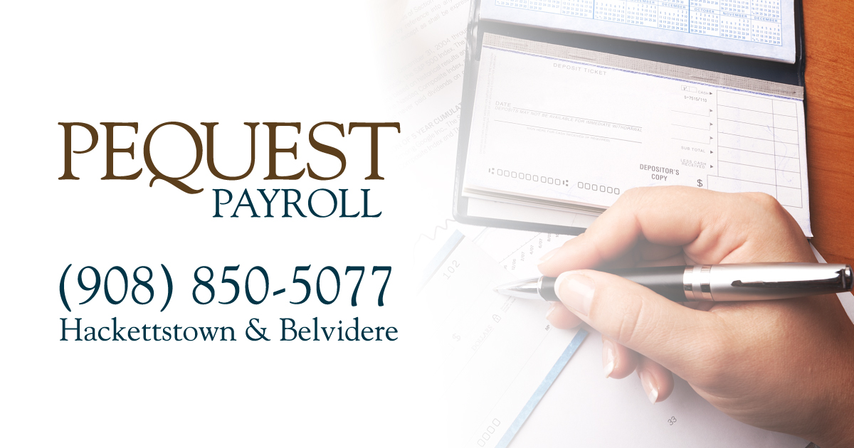 new jersey payroll services